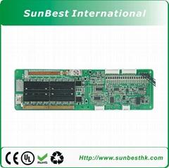 Battery-Management-System(BMS) -13S-Li-ion- Li-Polymer-Battery
