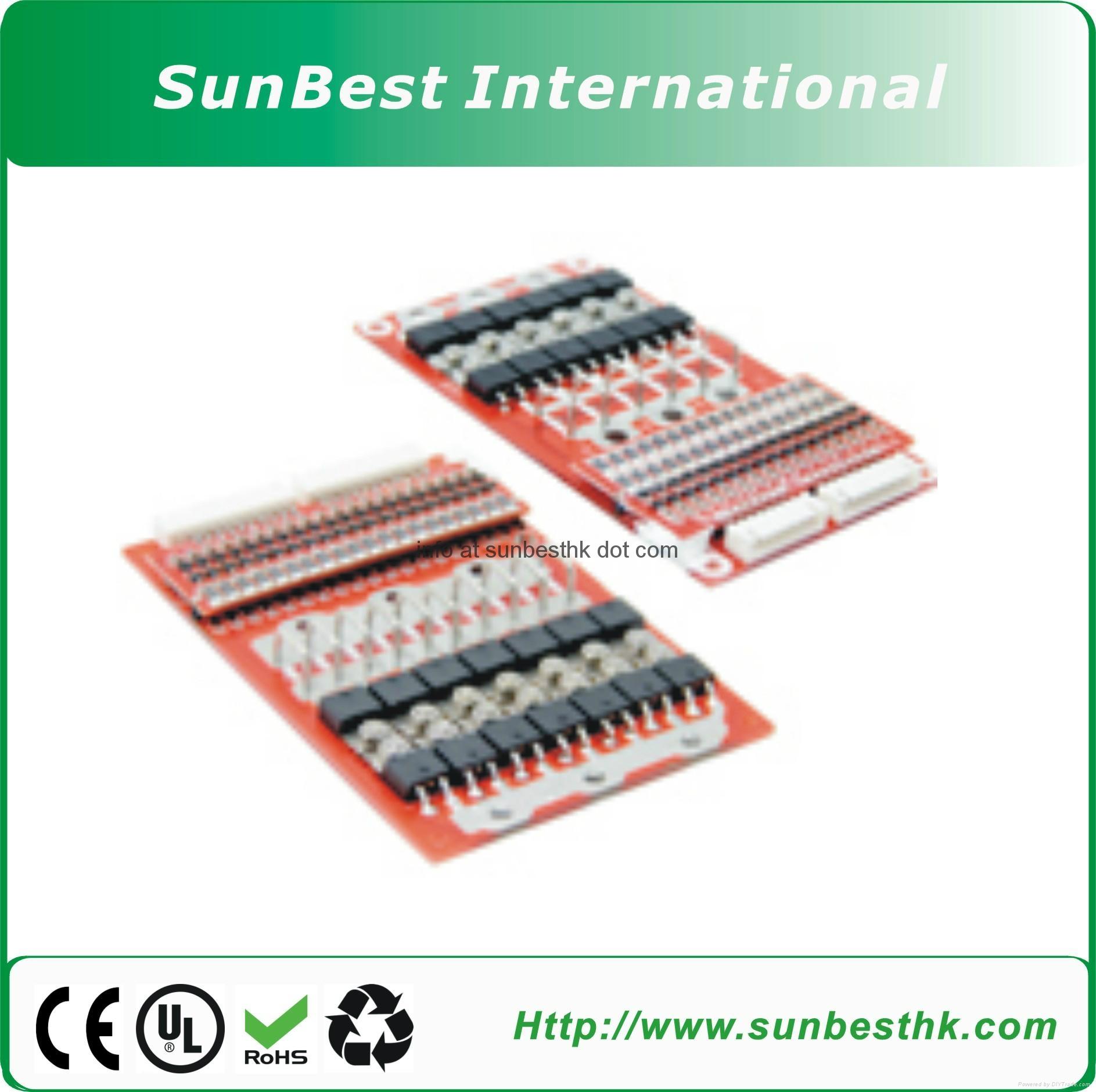 20S-BMS-Li-ion-Battery