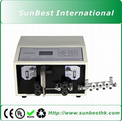 Automatic Wire Stripping And Cutting Machine BEST-603-10