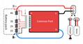 BEST-3/4 CELLS-REV3 BMS For 11.1V-14.8V Li-ion Li-polymer Lifepo4 Battery Pack 6