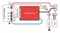 BEST-3/4 CELLS-REV3 BMS For 11.1V-14.8V Li-ion Li-polymer Lifepo4 Battery Pack 7
