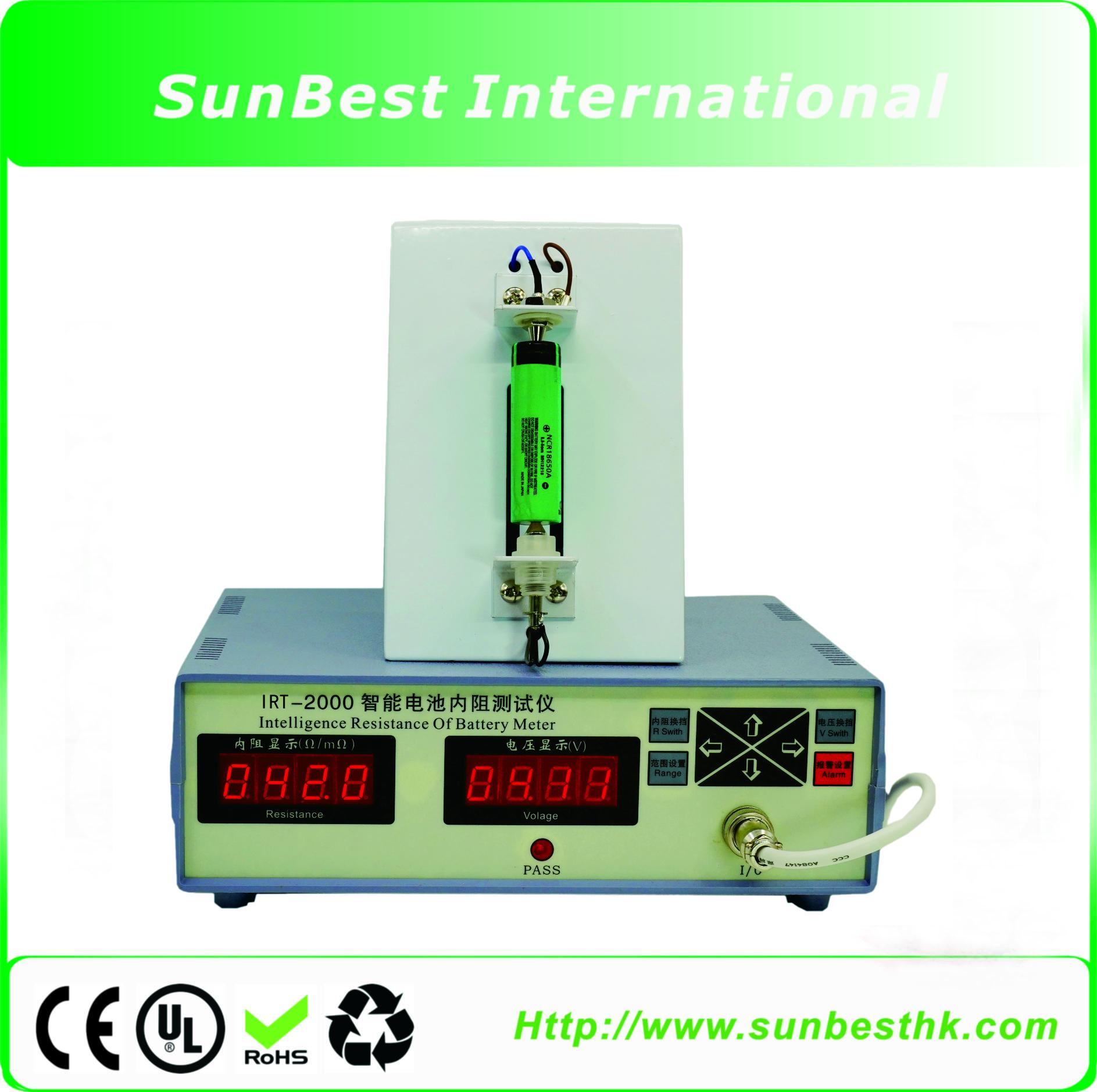 Cylinder-cell-tester