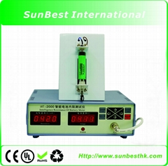 Battery Internal Resistance And Voltage Tester IRT-2000