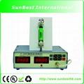 Battery-Voltage-Tester
