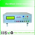 Lithium Ion Battery Tester BTS-2002 For