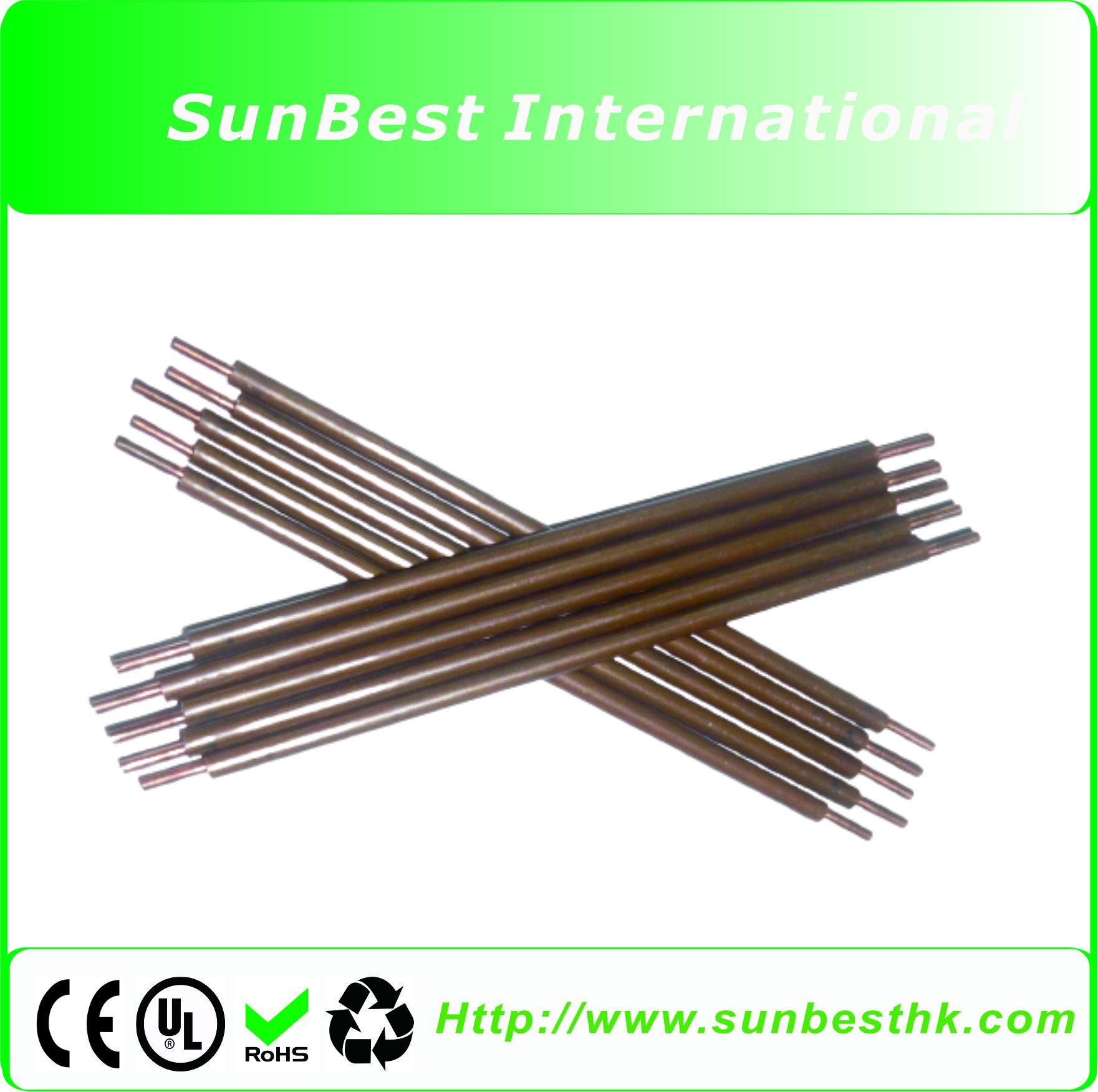 Welder-Electrode