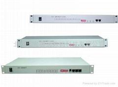 千兆网光端机IDM-480GNET
