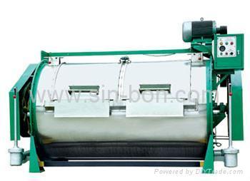 Industrial Washing Machine 2