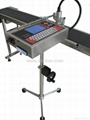High Resolution InkJet Printer