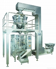 Vertical Packaging System