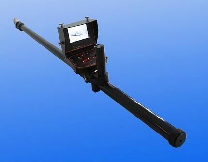 音视频生命探测仪 1
