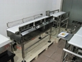 IP66 Check Weigher