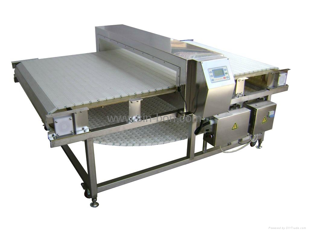 Super Width Metal Detector