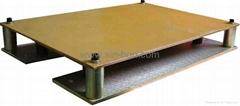 平板金屬探測器