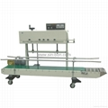 Heavy-duty Continuous Band Sealer