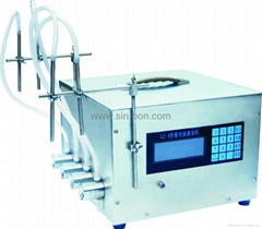 Economical Liquid Filling Machine