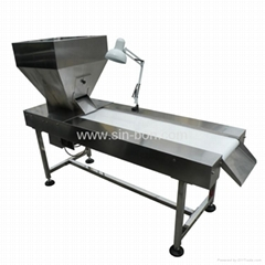 Lamp Inspection Machine for capsule or tablet