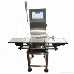 Pharmaceutical Check Weigher