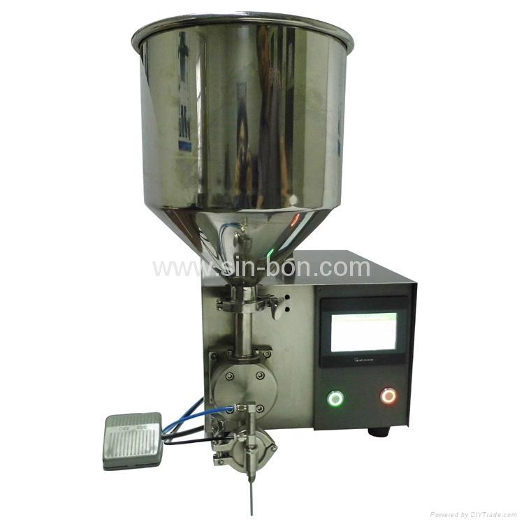 Filling Machine for liquid