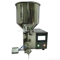 Filling Machine for liquid with