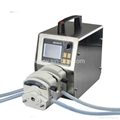 Peristaltic Pump Liquid Filling Machine