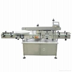 Single Side Labeling Machine