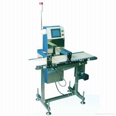 鋁膜袋金屬探測儀
