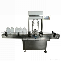 稱重式液體灌裝設備