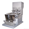 Four Heads Linear Weigher