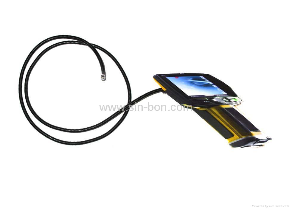 Vedio Borescope 1