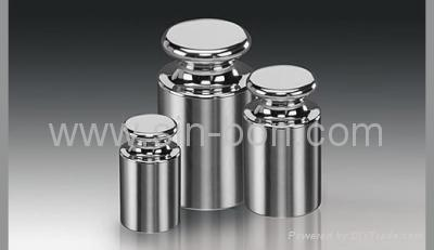 Stainless Steel weights 1