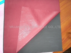 Embossed Polyester Pongee