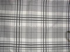 Polyester Nylon Cotton Fabric