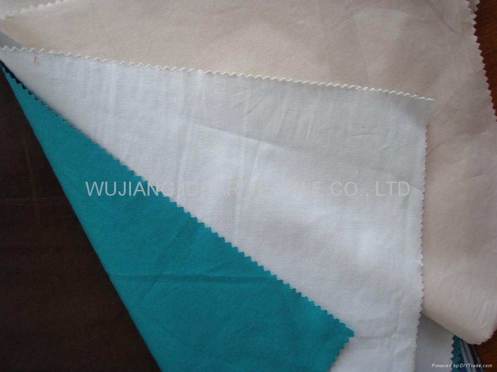 平纹锦棉布 1