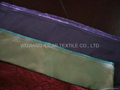 Nylon Polyester Fabric
