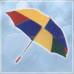 涤纶雨伞布