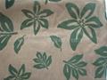 錦滌植絨布
