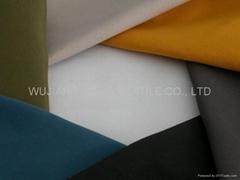 Polyester Fire Retardant Fabric