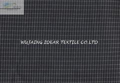 TR Yarn Dye Suit Fabric
