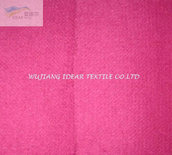 Duffel coat,faced woolen goods50%wool50%rayon