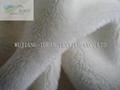 knitted super soft velboa