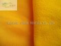 polyester velvet for toy