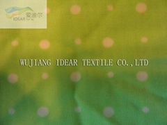 100%polyester knitted fabric
