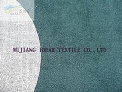 TC植絨布