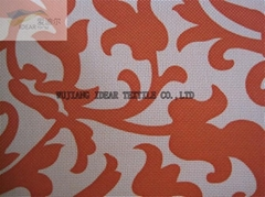 Printed Fabric For Fashi
