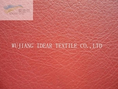 Red High Imitation PU Le