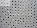 PECO Artifical Semi PU Leather