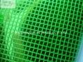 証件包網眼布/塗層PVC夾網布