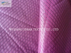 Stripe Polyester Nylon Fabric/Interwoven Fabric