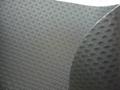 雙面塗PVC夾網布